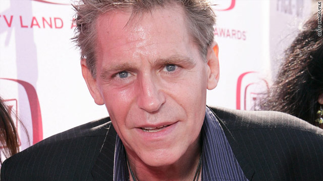 "Fallece Jeff Conaway, el actor de ""Grease"""