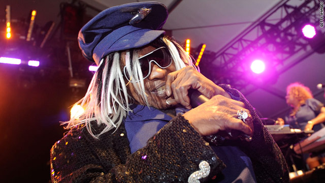 On Wednesday, Sly Stone entered a not guilty plea to a cocaine possession charge.