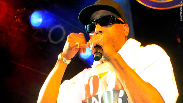 Rapper Tone Loc was arrested after a physical altercation with the mother of his child in Burbank, California, police say.