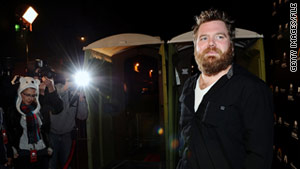 Toxicology tests indicate Ryan Dunn's blood alcohol concentration was 0.196% at time of crash, police say.