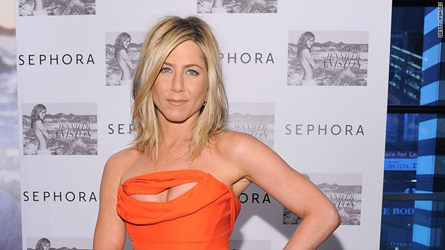 During her interview, Jennifer Aniston said if she attempted a profession other than acting, it would be interior design.