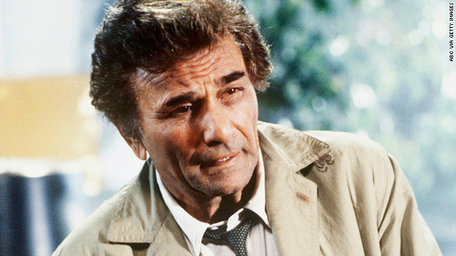 Peter Falk's best-known role may have been as the TV detective Lt. Columbo, but he also starred in movies and plays.