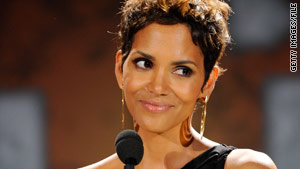A temporary restraining order prevents Richard Anthony Franco from contacting or coming near actress Halle Berry.