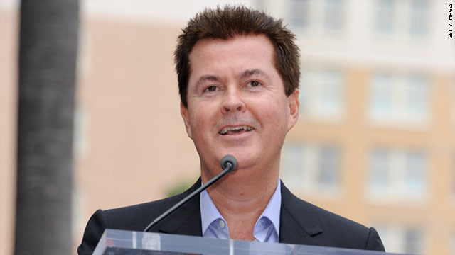 "Simon Fuller filed a lawsuit claiming he should be paid for the U.S. version of ""The X Factor."""
