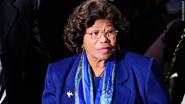 "Katherine Jackson has announced ""Michael Forever The Tribute Concert."""