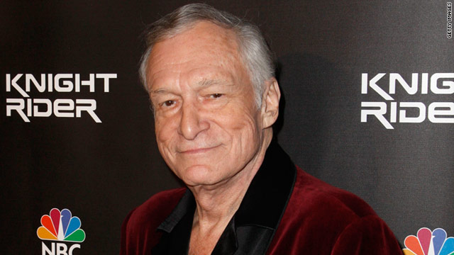 The public now knows way more about Playboy founder Hugh Hefner than it may want to after the latest revelations.