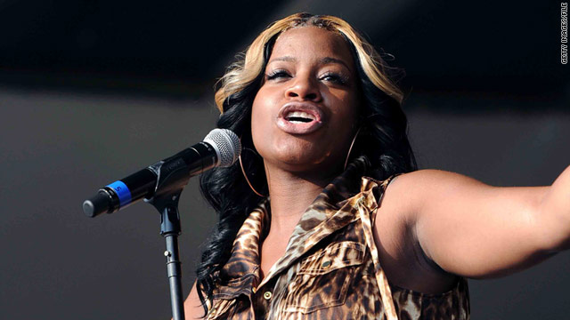 "Singer Fantasia Barrino, the 2004 ""American Idol"" winner, confirmed that she is pregnant."