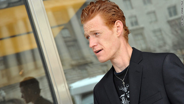 Redmond O'Neal was released last year from a sober living facility stemming from past drug offenses.