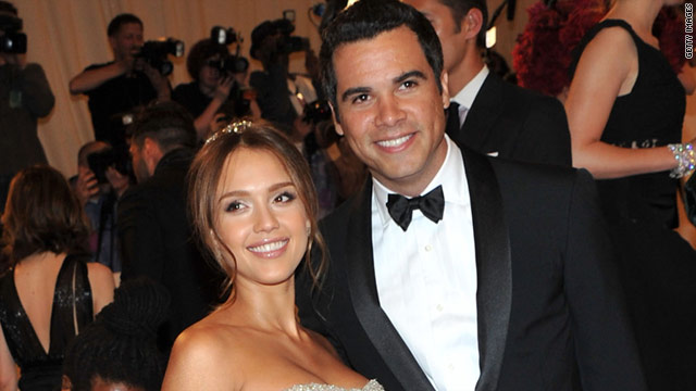 Jessica Alba and Cash Warren welcomed their second daughter, Haven Garner Warren, this weekend.