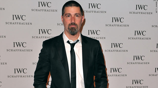 Actor Matthew Fox is alleged to have assaulted a private bus driver.
