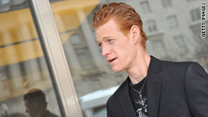 Redmond O'Neal will be back in court October 7 for a hearing to determine if he will stay in jail or return to rehab.