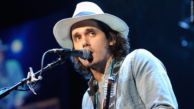 "John Mayer's soon-to-be-released album ""Born and Raised"" also will be delayed because of his condition."