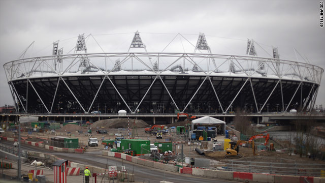 West Ham are a step closer to becoming tennants of the London Olympic Stadium after the 2012 games are over.
