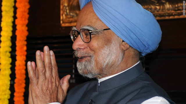 Manmohan Singh can still go out with a bang