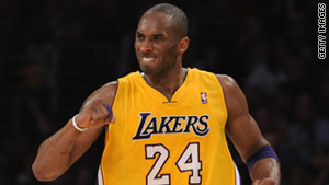 """The words expressed do not reflect my feelings towards the gay and lesbian communities,"" Kobe Bryant said Wednesday."