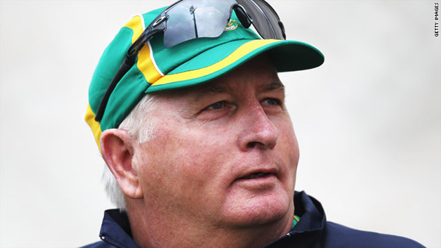 Fletcher has a wealth of experience as he takes on the challenge of coaching India.