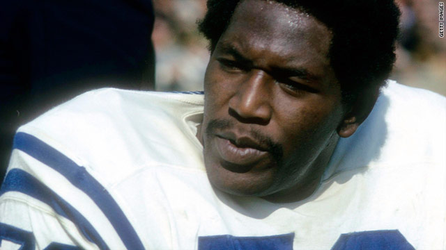 Charles &quot;Bubba&quot; Smith, pro football player and later &quot;Police Academy&quot; star, was found dead in his home at age 66.