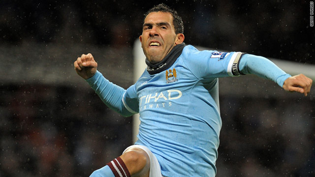Carlos Tevez missed Argentina's match against Portugal as a punishment for his absence against Brazil last year.