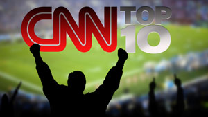 CNN's Top 10: May 3