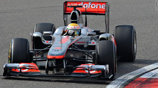 F1: Lewis Hamilton gana en Estados Unidos y el campeonato se definirá en Brasil