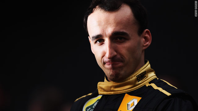Robert Kubica, who was injured during an Italian rally in February, has been released from hospital, according to Italian media.