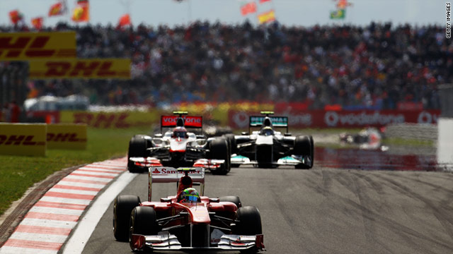 The Turkish Grand Prix has been a date on the Formula One calendar since 2005.