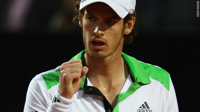 Andy Murray should be fit for the French Open despite pulling out of an exhibition match in Paris.