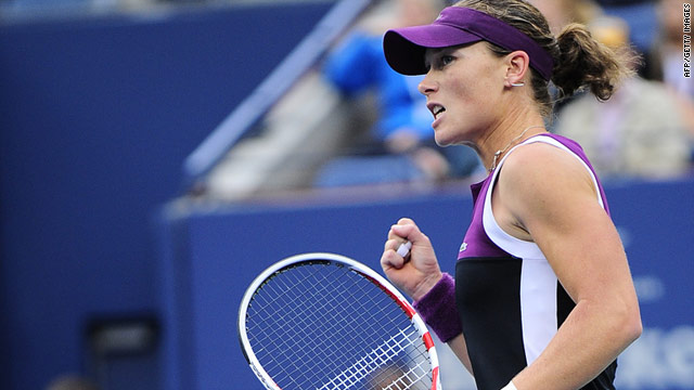 Samantha Stosur proved too strong for favorite Serena Williams, as she powered to an impressive U.S. Open win.