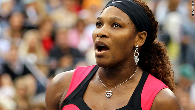 Serena Williams failed to add to her 13 major titles after being beaten beaten in the U.S. Open final by Samantha Stosur.