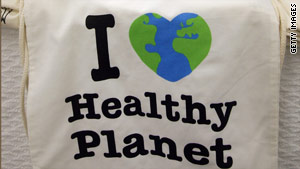 Think you have a sustainable lifestyle?