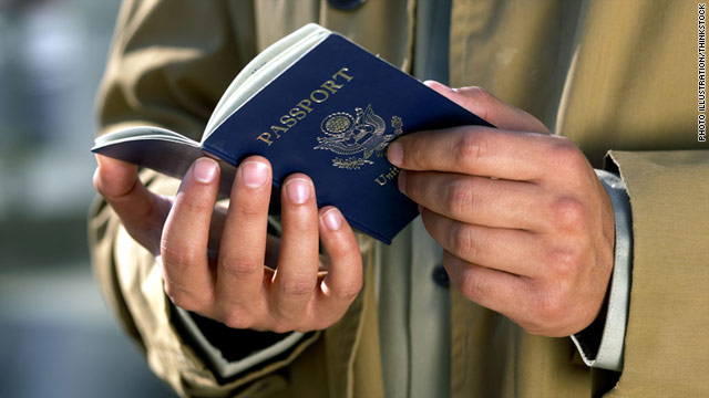 americans have a passport
