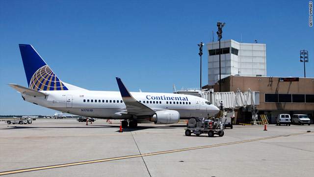 Continental Airlines says cutting its free snacks could save $2.8 million annually.