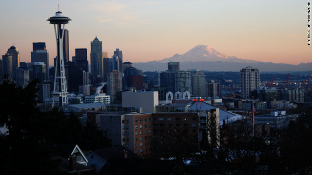 CNN.com readers offer their suggestions for a great time in Seattle.