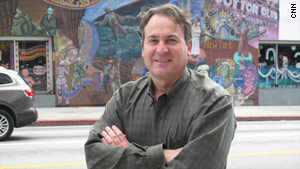 CNN's Paul Vercammen has lived in Los Angeles for 20 years.