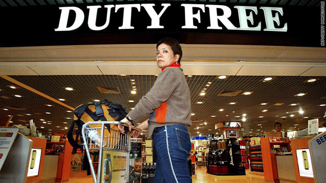 Travelers spend billions of dollars at duty free shops around the world. Experts say educate yourself before you shop.