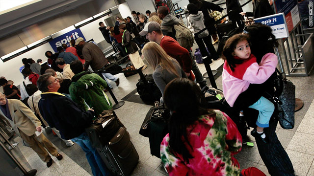 New passenger rights will require airlines to display all potential fees and taxes on their websites.