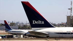 Delta says it fully cooperated with federal authorities in their investigation.