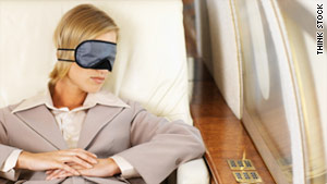 Jet lag is hard to avoid, but there are some ways to decrease the impact of changing time zones.