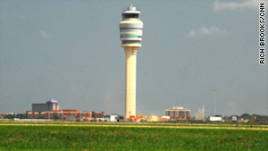 Mistakes by air traffic controllers has increased by more than 50%, according to the FAA.