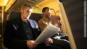 Some airlines just offer better legroom, so keep those bookmarked.