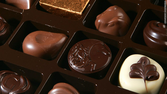 Get your fill of chocolate at festivals, train rides, tours, museums and special bars in Europe.