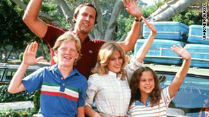 The Griswolds of &quot;National Lampoon's Vacation&quot; may be fictional, but some of their experiences are all too familiar.