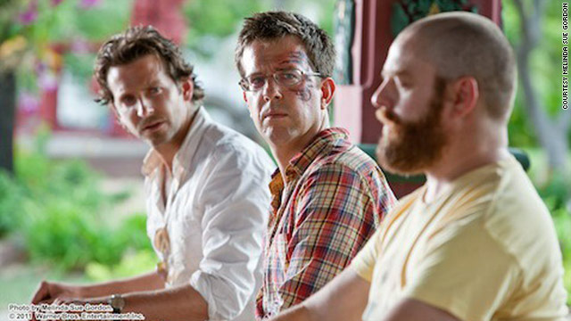"Fans of ""The Hangover Part II"" can take their own adventure through Thailand following the film's locations."
