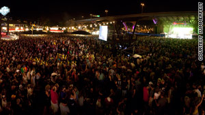 Expect huge crowds and over 700 bands at Summerfest.