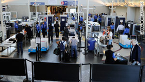 "The TSA ""holds its work force to the highest ethical standards,"" Administrator John Pistole said."