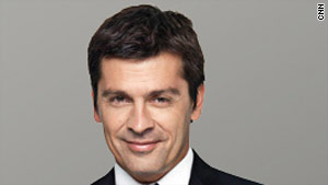 Javier Doberti is CNN en Español's correspondent in Buenos Aires