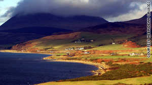 The eerie beauty of the Scottish Hebrides contains many secrets worth exploring.