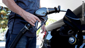 Gas prices have fallen 37 cents since May 6, according to the Lundberg Survey.
