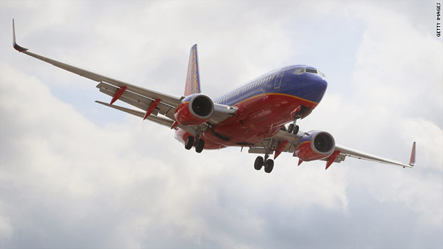 A pilot's comments about crew members were overheard when his microphone got stuck during a flight.