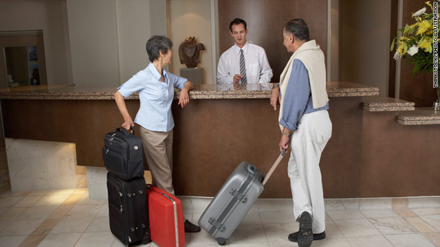 Overall satisfaction is down, but guests are happier with hotel costs and fees, despite rising room rates.